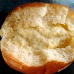 119259379 - ふわとろクリームパン