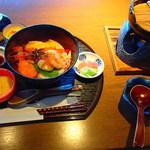 日本料理 北乃路 -