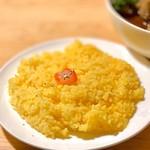 119261400 - とり野菜カリィ(1,500円)