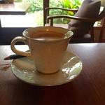 蘇山荘 - コーヒー HOT
