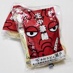 瀬戸うどん - 生中華麺