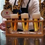 サッポロビール博物館 -
