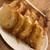 高橋と餃子 - 料理写真:焼き餃子