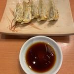 ハマムラ - 焼き餃子