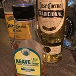grow - アガベという樹液からとれる甘味料で、低糖質シロップを使用しています。蜂蜜やお砂糖より甘くメキシコや南アフリカが原産です(о´∀`о)