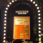 MADISON  NEW YORK KITCHEN -