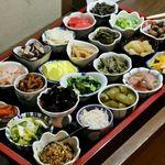 奥阿蘇の宿 やまなみ - 料理写真: