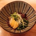 日本酒×炭火焼き ルンゴ