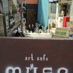 art cafe&dining muse -