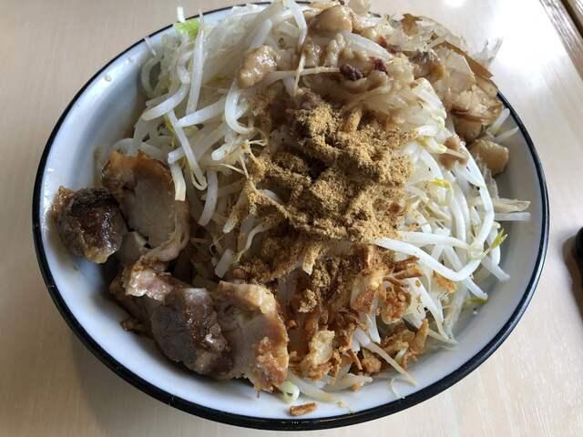蒙麺 火の豚>