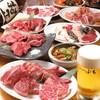 炭火焼肉 ぶち - 料理写真:宴会、忘新年会はぶち舟入で!
