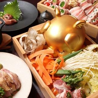 沖縄県銘柄豚『アグー豚』を堪能できるお店