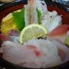 レストラン 星降る街 - 料理写真:唐戸海鮮丼アップ
