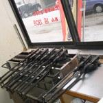 たいやき 藤助 - 鯛焼き器き 【 2012年3月 】