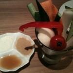 yasu - 野菜バー