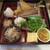 鈴ひろ - 料理写真:「鯵フライ御膳」