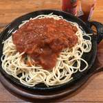 ロータ - ミートスパゲティ