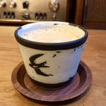 カフェ スワロー - →ツバメでした