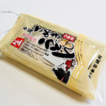 日の出製麺所 - 生うどん
