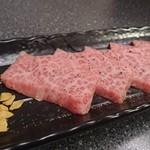 焼肉 寿美好 - 料理写真: