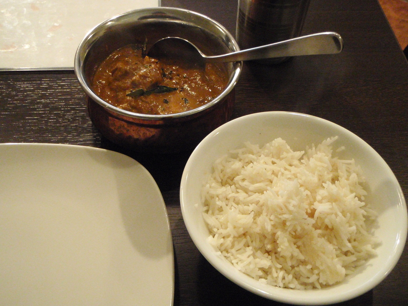 南インド料理ダクシン 東日本橋店