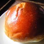1193309 - 柚子あんパン(季節限定)
