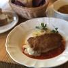 神戸屋レストラン - 料理写真: