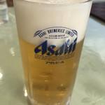 119312378 - 生ビール