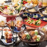 個室・炉端料理 かこいや - 風華の宴