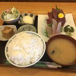 魚孝水産 - 料理写真:
