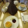 ディンブラ紅茶専門店 - 料理写真:クリームティー