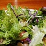 肉和食 肉バルダイニング 仙丹 - 柚子胡椒が