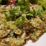 肉和食 肉バルダイニング 仙丹 - ハーブチキン