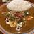 京都カレー製作所 カリル - 料理写真: