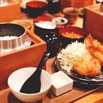 とんかつ MIDORIYA - 料理写真:各種御膳や単品物ご用意しております。