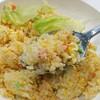 萬珍閣 - 料理写真:「かに炒飯」①