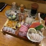 郷土料理 こふじ -