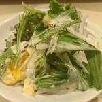 海鮮酒場 仙堂 - シーザーサラダ