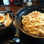 麺屋 八戒 - つけ麺(大盛)