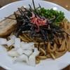 麺や遊大 - 料理写真:海老油そば