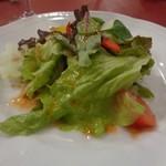 レストラン クレール - 料理写真: