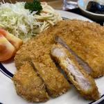 トンカツ 浅井 - 料理写真: