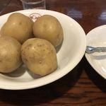119329730 - 副菜のジャガイモ