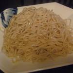 小肥羊 - 麺