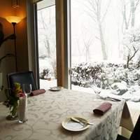 おいしんぼ - 雪の日のランチ