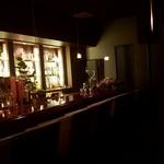 Bar Flange -