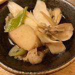 焔蔵 - 鍋の芋煮