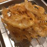 119338015 - 白エビの天ぷら