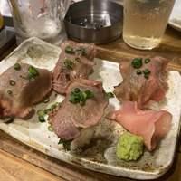 肉系居酒屋 肉十八番屋-