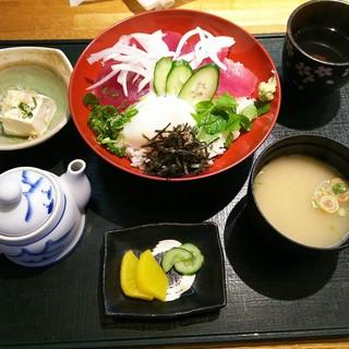 ゆらり内海 - 料理写真: